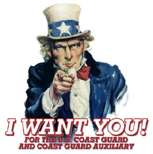 "Uncle Sam ""I Want You!"""